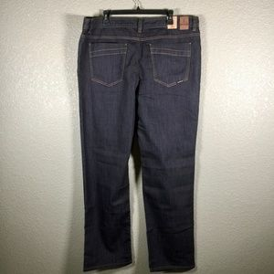 Prana Organic Bridger jean dark sustainable NWT 40